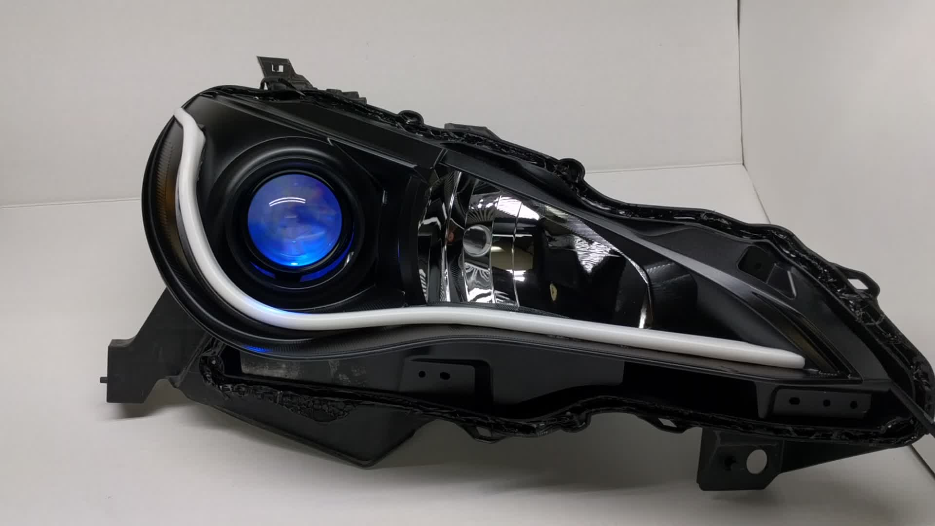 ft86, Custom FRS Headlights GIFs