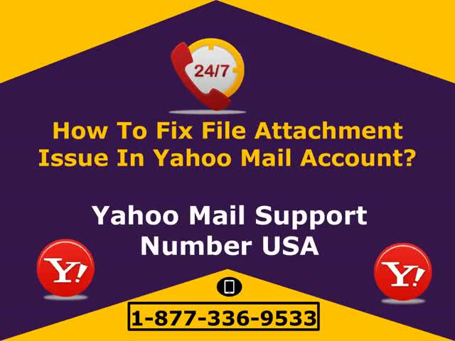 Watch and share How To Fix File Attachment Issue In Yahoo Mail Account Dial @1877-503-0107 Toll-Free USA GIFs by Brooklyn Taylor on Gfycat