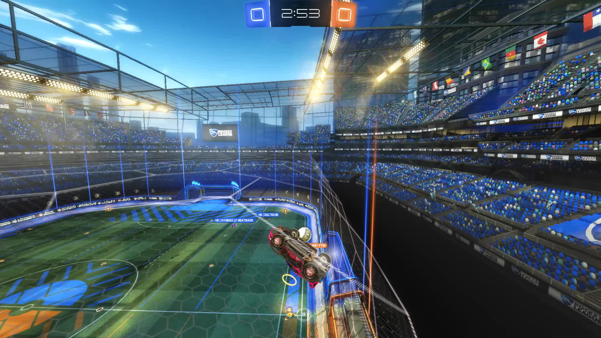 Goal goal goal GIFs