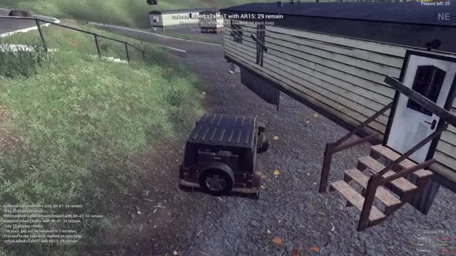 Watch and share Dashboard GIFs and H1z1 GIFs by stinger on Gfycat