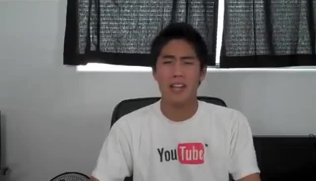 Watch this trending GIF on Gfycat. Discover more ryan higa GIFs on Gfycat