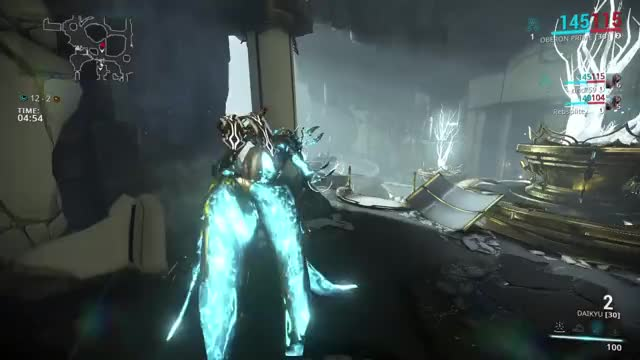 Watch Warframe - Conclave: Oberon's 4th is quite powerful...  GIF by Old Man Cranky (@xs2dis) on Gfycat. Discover more Ability, Annihilation, Bow, Conclave, Daikyu, Deathmatch, F2P, Melee, Nikana, Oberon, PS4, Prime, PvP, Skill, Space Ninja, Teshin, Ultimate, Warframe GIFs on Gfycat