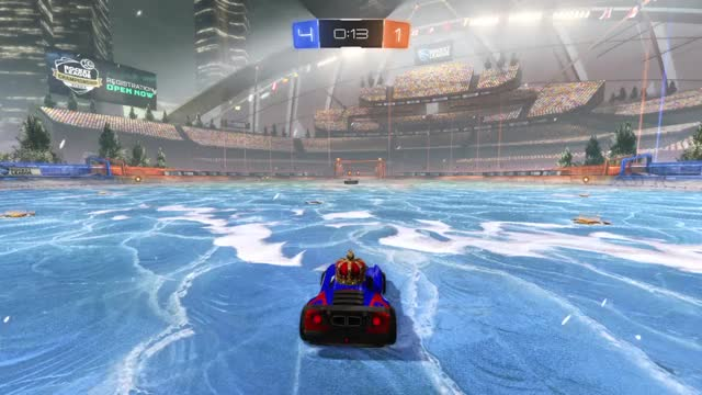 Watch Top-tier hockey strats GIF on Gfycat. Discover more glitch, rocket league, rocketleague GIFs on Gfycat