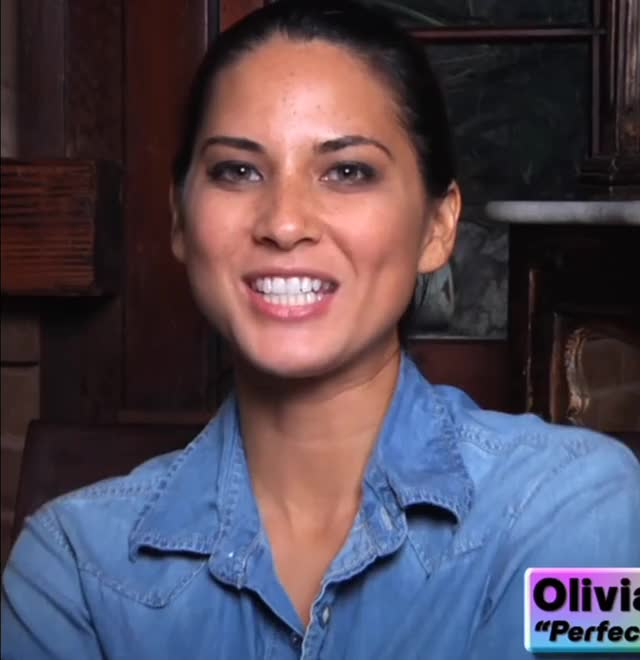 Watch and share Olivia Munn GIFs and Beautiful GIFs by Geez Dude on Gfycat