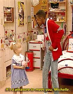 Watch and share Michelle Tanner GIFs and Full House Gif GIFs on Gfycat