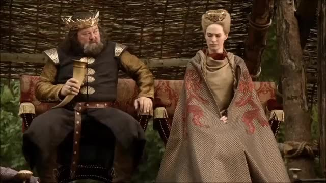 Watch and share Lena Headey GIFs and Mark Addy GIFs by MisquotedSource on Gfycat