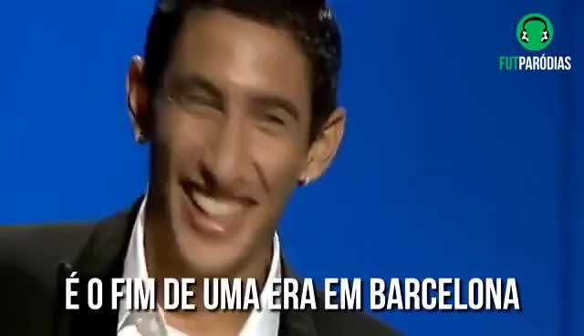 Watch and share ♫  4x0 - PSG HUMILHA O BARCELONA | Paródia Loka - Simone & Simaria Ft. Anitta GIFs on Gfycat