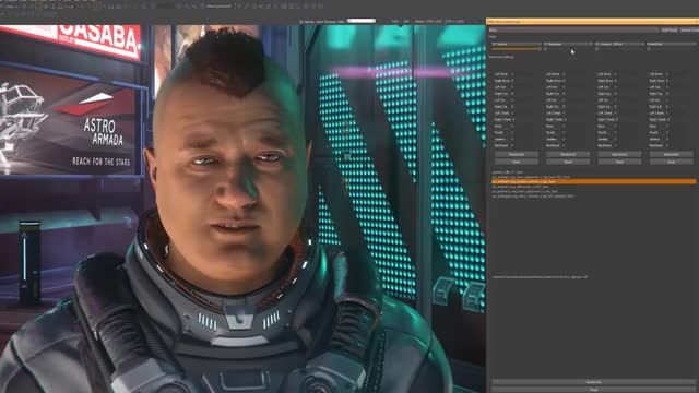 Watch Around the Verse Arrival at Alpha 3.5 DOPAMINE ლ(ಠ益ಠლ) GIF by @aluis1 on Gfycat. Discover more ATV, CIG, chris, citizen, roberts, ships, simulater, space, squadron42, star GIFs on Gfycat