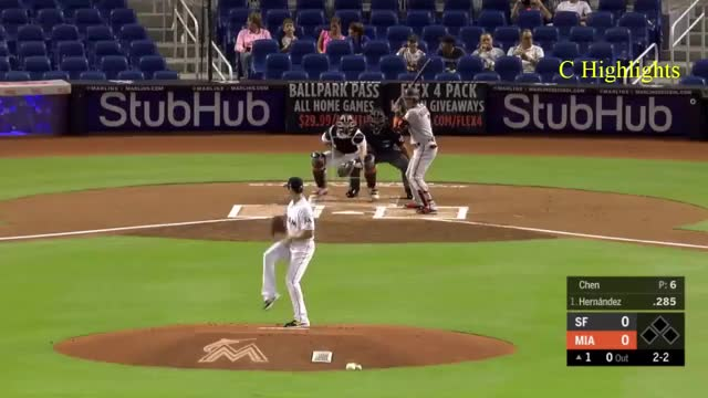 Watch and share Miami Marlins GIFs and C Highlights GIFs on Gfycat
