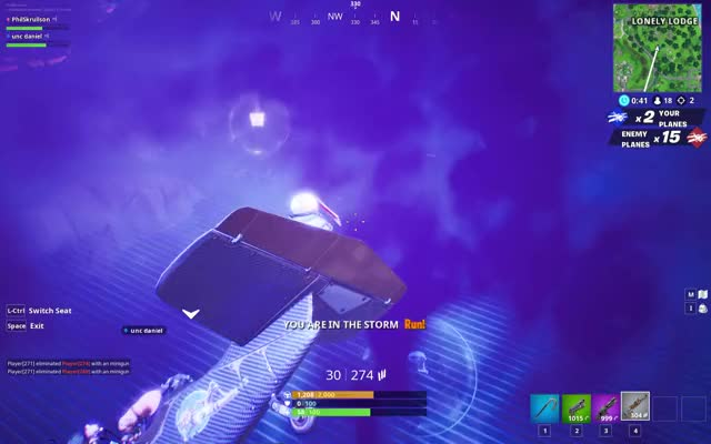 Watch and share Fortnite 2019-04-21 20 16 15 GIFs by philskrullson on Gfycat