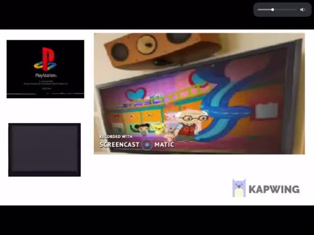 Watch Playstation 1 Startup GIF by Gfycat Badour (@badourspongebob) on Gfycat. Discover more Ni Hao, Kai-Lan Kai-Lan's Playhouse GIFs on Gfycat
