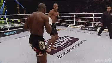 Watch Kickboxing Doesn't Get the Love It Deserves GIF on Gfycat. Discover more related GIFs on Gfycat