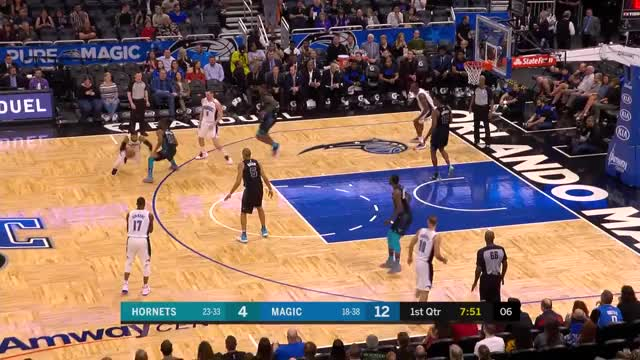 Watch missed layup GIF on Gfycat. Discover more Charlotte Hornets, Orlando Magic, basketball GIFs on Gfycat