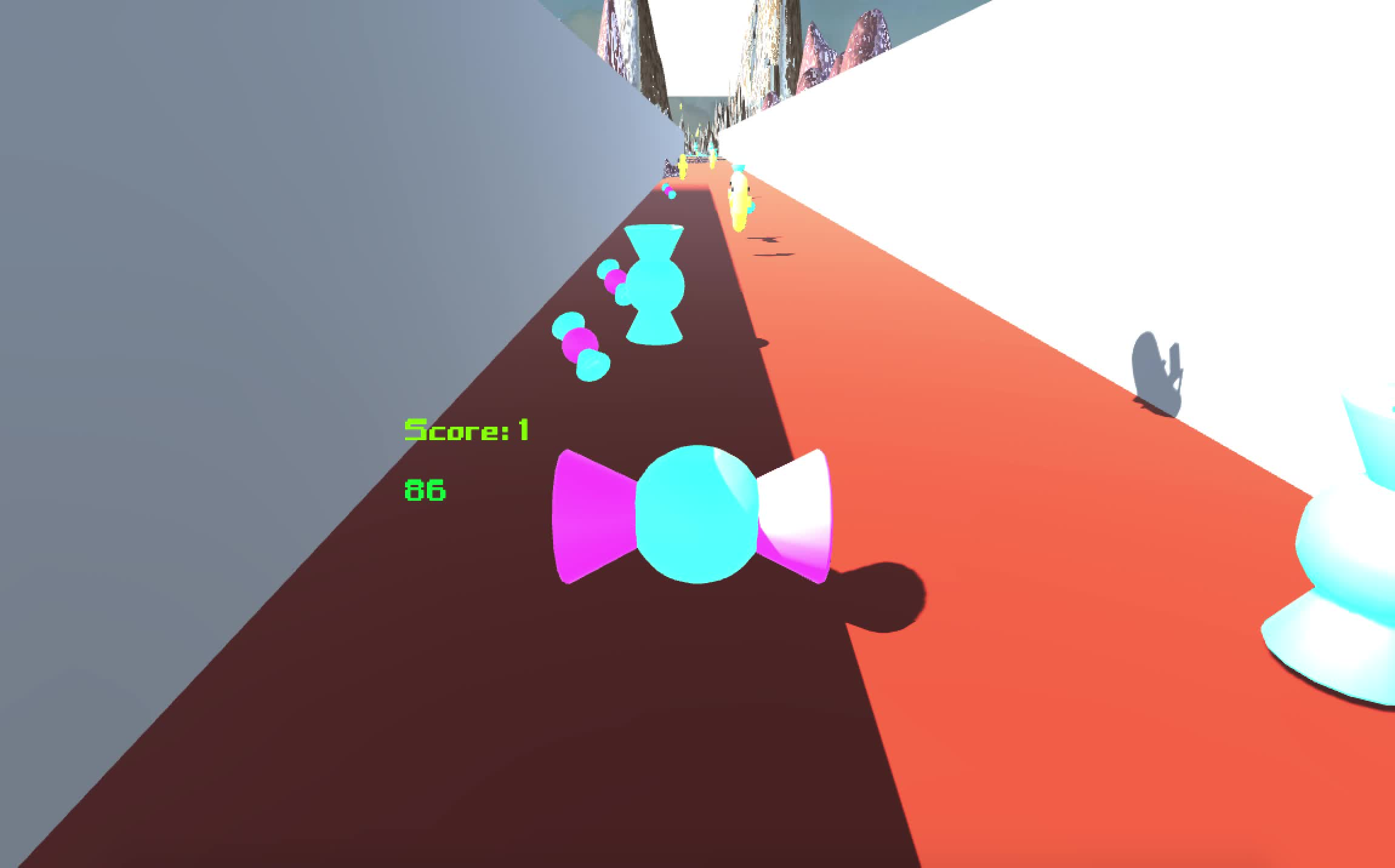 Unity3D Particle System GIFs