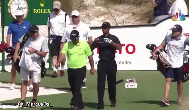 Watch and share Tiger Woods GIFs by MarcusD on Gfycat