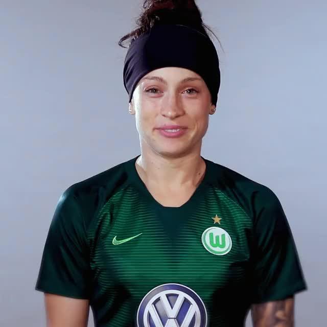 Watch and share 30 Prepare GIFs by VfL Wolfsburg on Gfycat