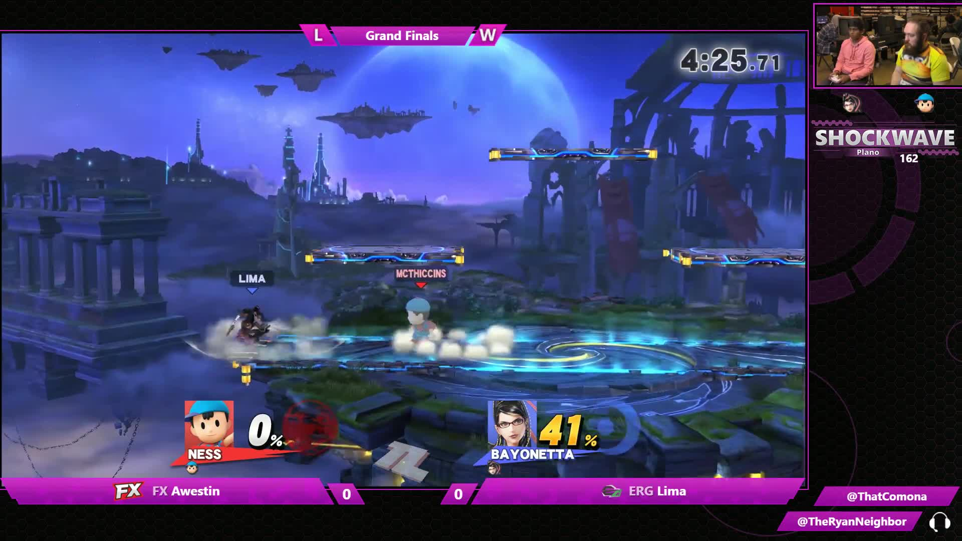 Ness Smash 4 Gifs Search   Search & Share on Homdor