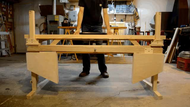 this clever diy convertible standing desk costs just 200