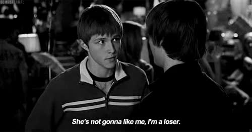 Watch and share Loser GIFs by Reactions on Gfycat