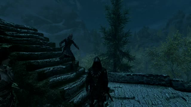 Watch this GIF by xboxdvr on Gfycat. Discover more TheElderScrollsVSkyrimSpecialEdition, TwoLemonNades, xbox, xbox dvr, xbox one GIFs on Gfycat