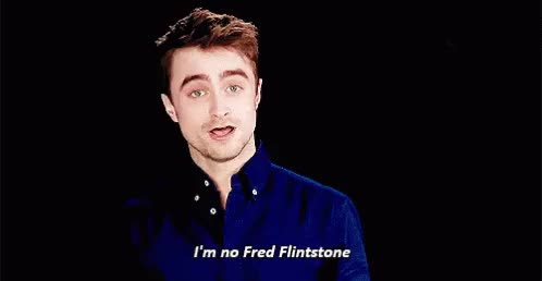 Watch Lets GIF on Gfycat. Discover more daniel radcliffe GIFs on Gfycat