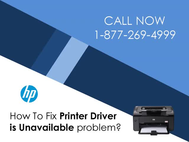 Watch and share How To Fix Printer Driver Unavailable Problems In HP Printer? GIFs by Printer Help Number  on Gfycat