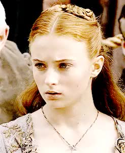 Watch and share Sophie Turner GIFs and Sansa Stark GIFs on Gfycat