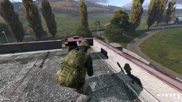 Watch Dead GIF by Gamer DVR (@xboxdvr) on Gfycat. Discover more DayZGamePreview, Jimbeezy ftw, xbox, xbox dvr, xbox one GIFs on Gfycat