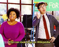 Watch and share Yvette Nicole Brown GIFs and Professor Duncan GIFs on Gfycat