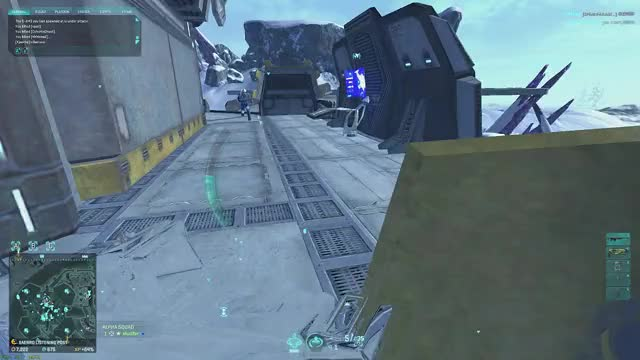 Watch and share Emeraldps2 GIFs and Planetside GIFs by elusive1 on Gfycat