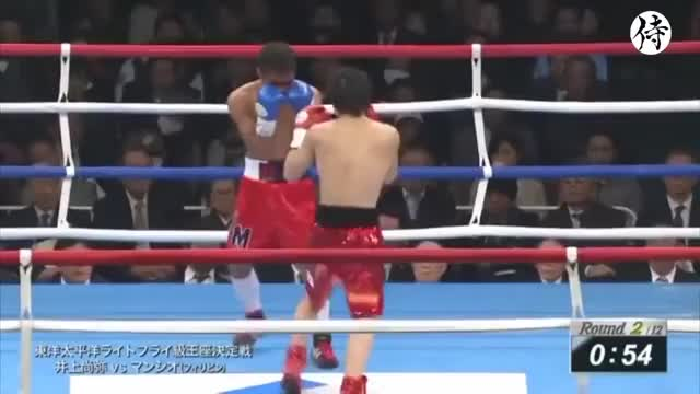 Watch Naoya Inoue starts teeing off on Mancio GIF by @redditmedia on Gfycat. Discover more boxing GIFs on Gfycat
