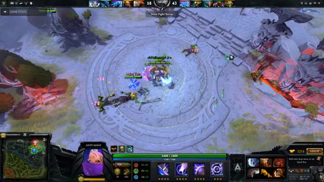 Watch and share Combo GIFs and Dota2 GIFs on Gfycat
