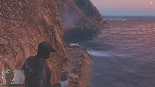 Watch and share Grand Theft Auto V 01.26.2018 - 21.27.31.06.DVRTrim GIFs on Gfycat