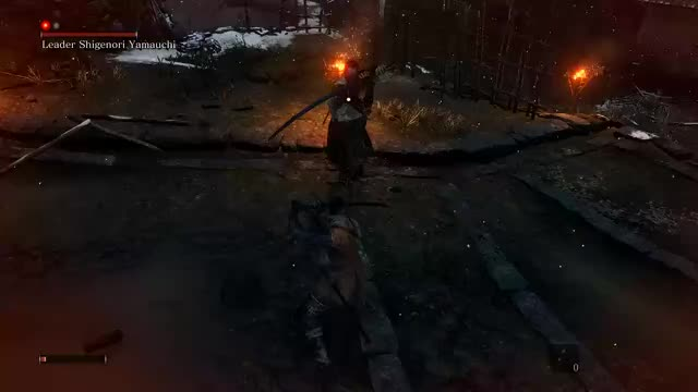 Watch and share Sekiro: Shadows Die Twice - Pretty Cool. GIFs by Subutai on Gfycat