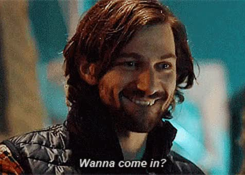 Watch and share Reasons Why Michiel Huisman Is Manly GIFs on Gfycat