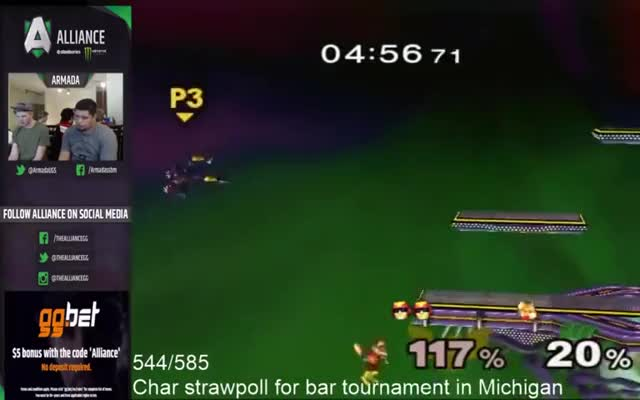 Watch N0ne vs Syrox Friendlies Highlights GIF by @ooftygoofty2x on Gfycat. Discover more alliance, armada, melee GIFs on Gfycat
