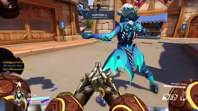 Watch Sombra thicc GIF by Xbox DVR (@xboxdvr) on Gfycat. Discover more Jhd Joe, OverwatchOriginsEdition, xbox, xbox dvr, xbox one GIFs on Gfycat
