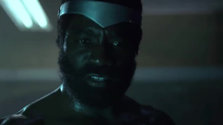 luke cage, mike colter, sweet, Sweet Christmas GIFs