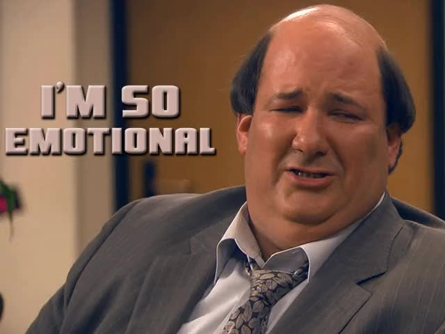 Watch and share Kevin Malone GIFs and The Office GIFs by GfxBuri on Gfycat