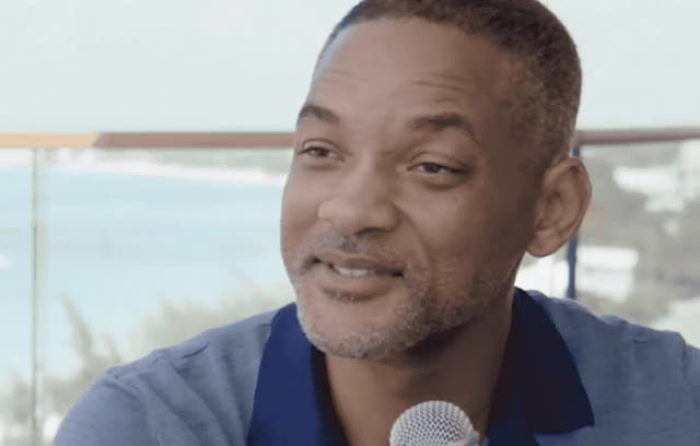 Watch and share Will Smith GIFs by Reactions on Gfycat