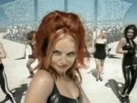 spice girls, music, 90s, band, celerity