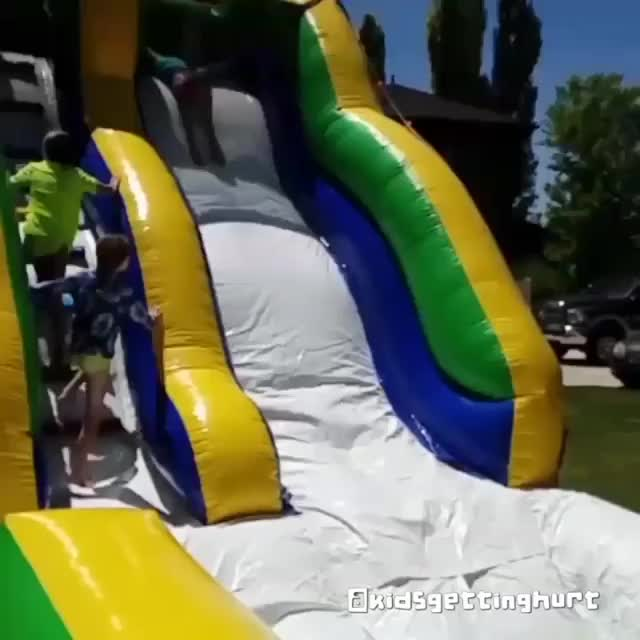 Watch and share Waterslide GIFs by yourawesome on Gfycat