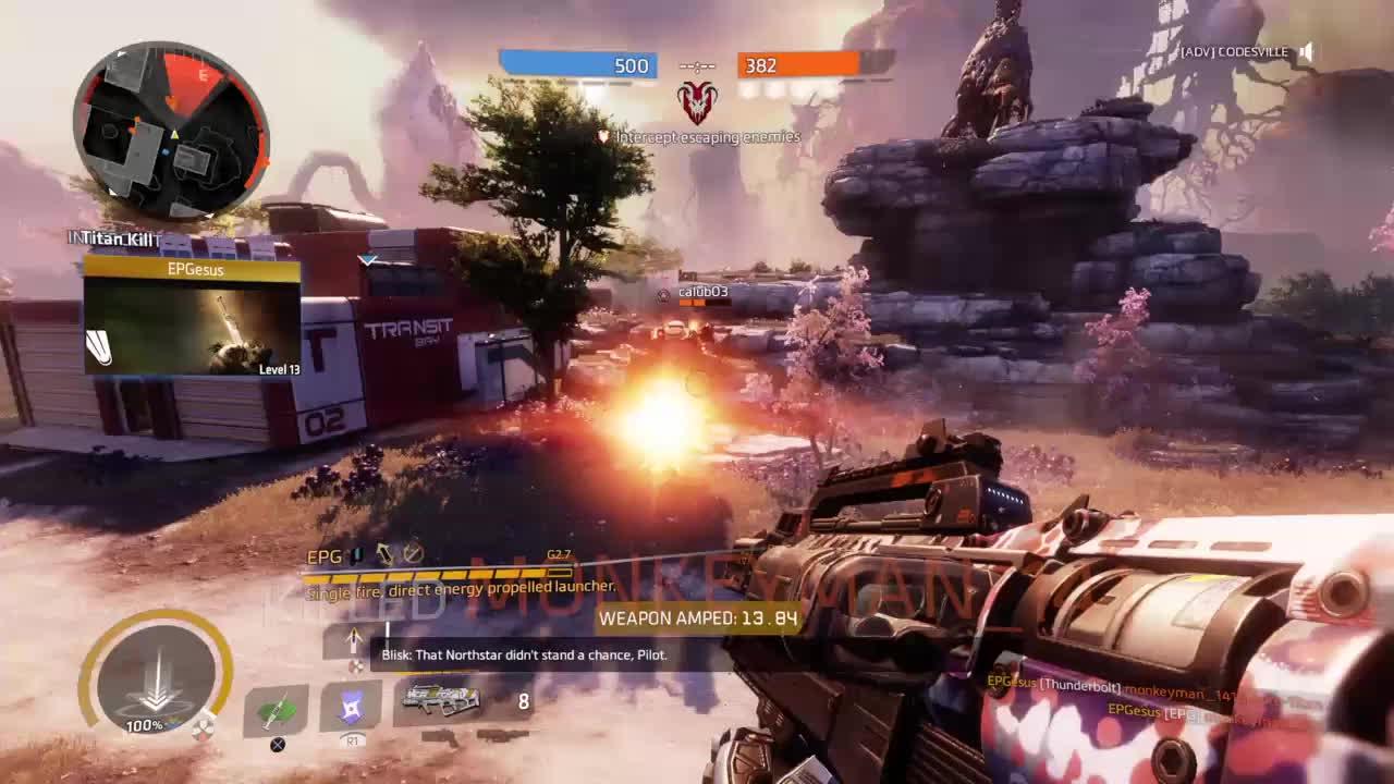 Titanfall™ 2_Double Titanfall Kill GIFs