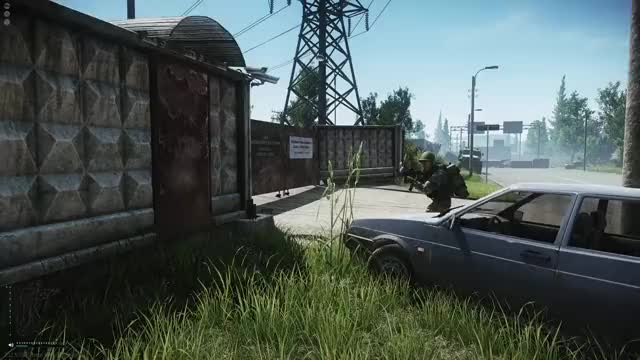 Watch and share Escape From Tarkov 2020 02 23 10 40 42 15 DVR GIFs by lordcrypto on Gfycat