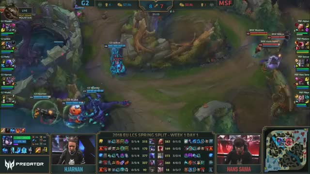 Watch MSF vs G2 w1d1 zły smite g2 GIF on Gfycat. Discover more related GIFs on Gfycat
