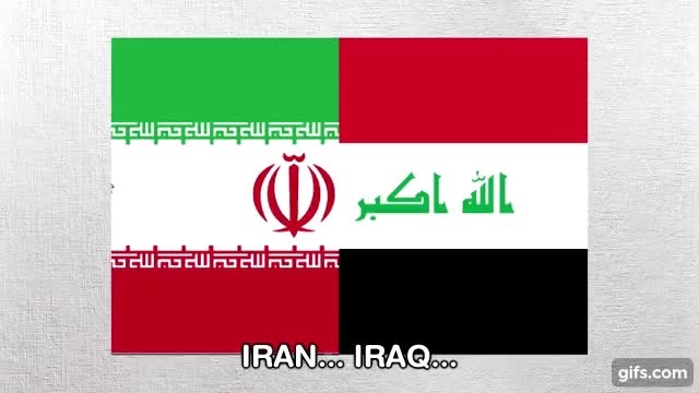 Watch and share Iran GIFs on Gfycat