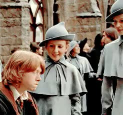 Watch and share Gabrielle Delacour GIFs and Fleur Delacour GIFs on Gfycat