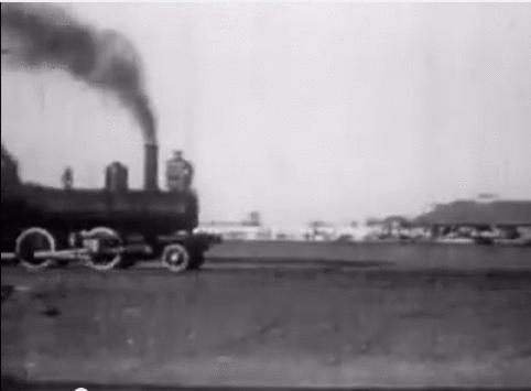 Trains GIFs