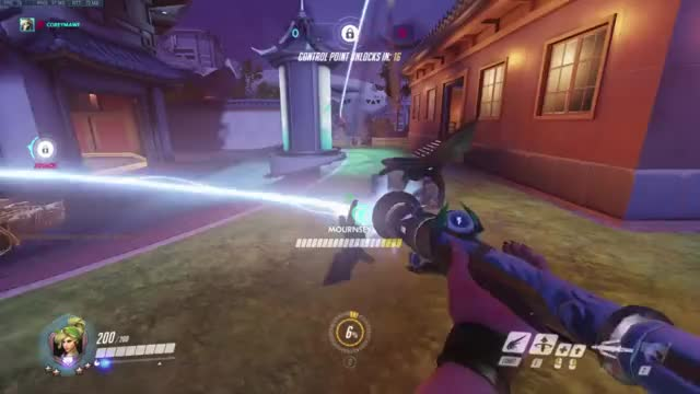 Watch The greatest edge save ever GIF by Corey (@coreywolfgang) on Gfycat. Discover more funny, mercy, overwatch, pharah GIFs on Gfycat