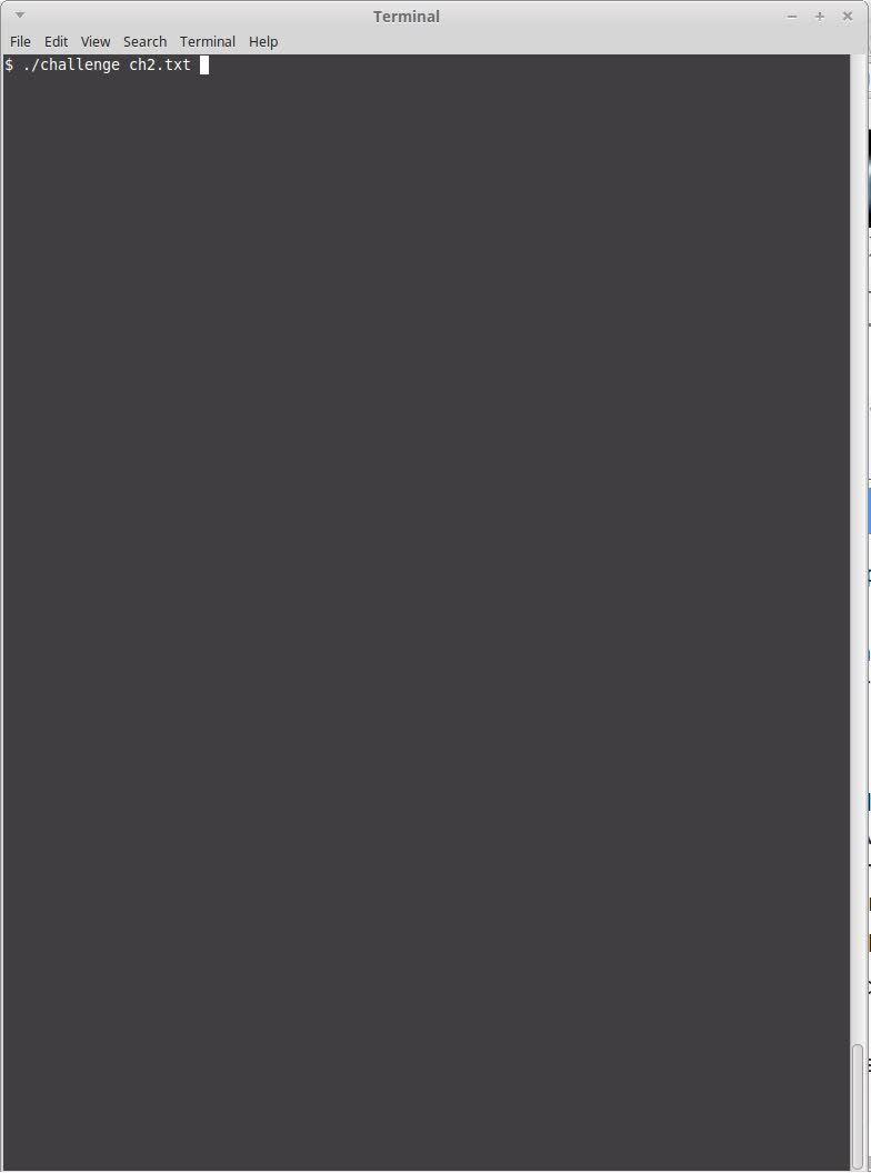 ascii, dailyprogrammer, [2015-09-23] Challenge #233 [Intermediate] Game of Text Life GIFs